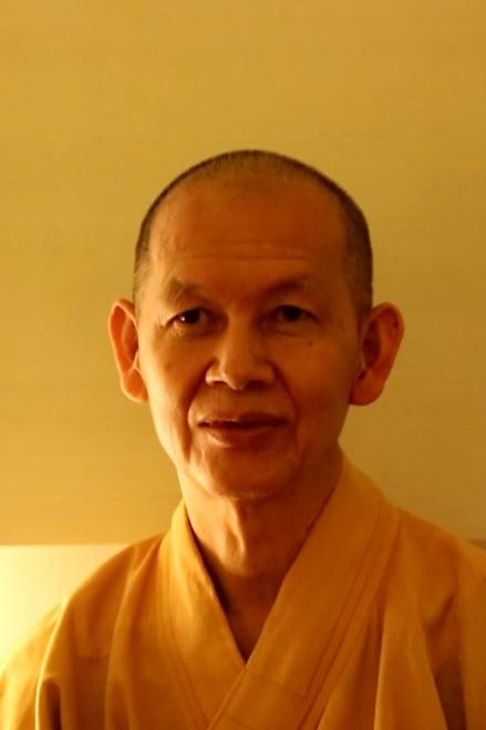 Venerable Weiwu